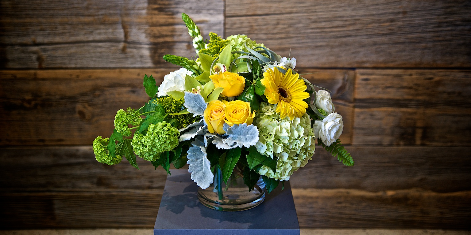 Percy Waters Florist Focus On Local And Seasonal Floral