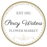 Percy Waters Est 1911