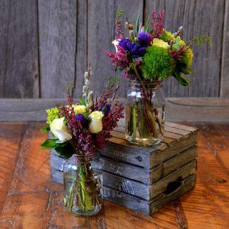Vase Corporate Flowers