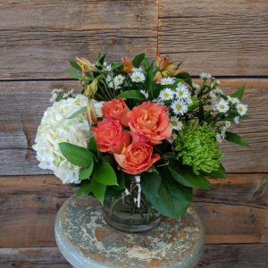 Medium Bright Arrangement