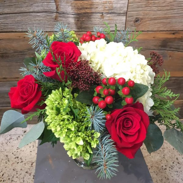 Red Pine Arrangement