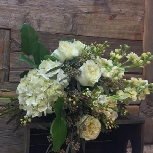 European Hand Tied Bouquet