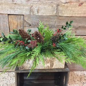 Winter Centrepiece 1443-1