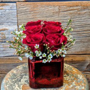 Rose of Love 1210-21