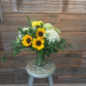 Sunflower Love 1434-01
