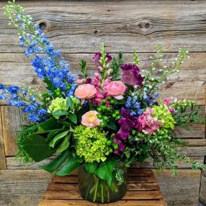 Beautiful Seasonal Bouquet